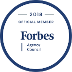 Badge, Forbes 2018