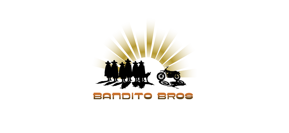 Finien Bandito Brothers banner