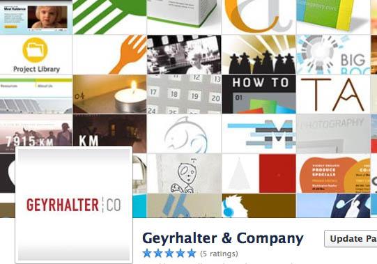 GeyrhalterCoLogoDesign