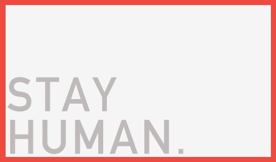FINIEN_StayHuman