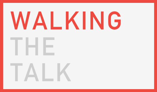 FINIEN_WalkingTheTalk